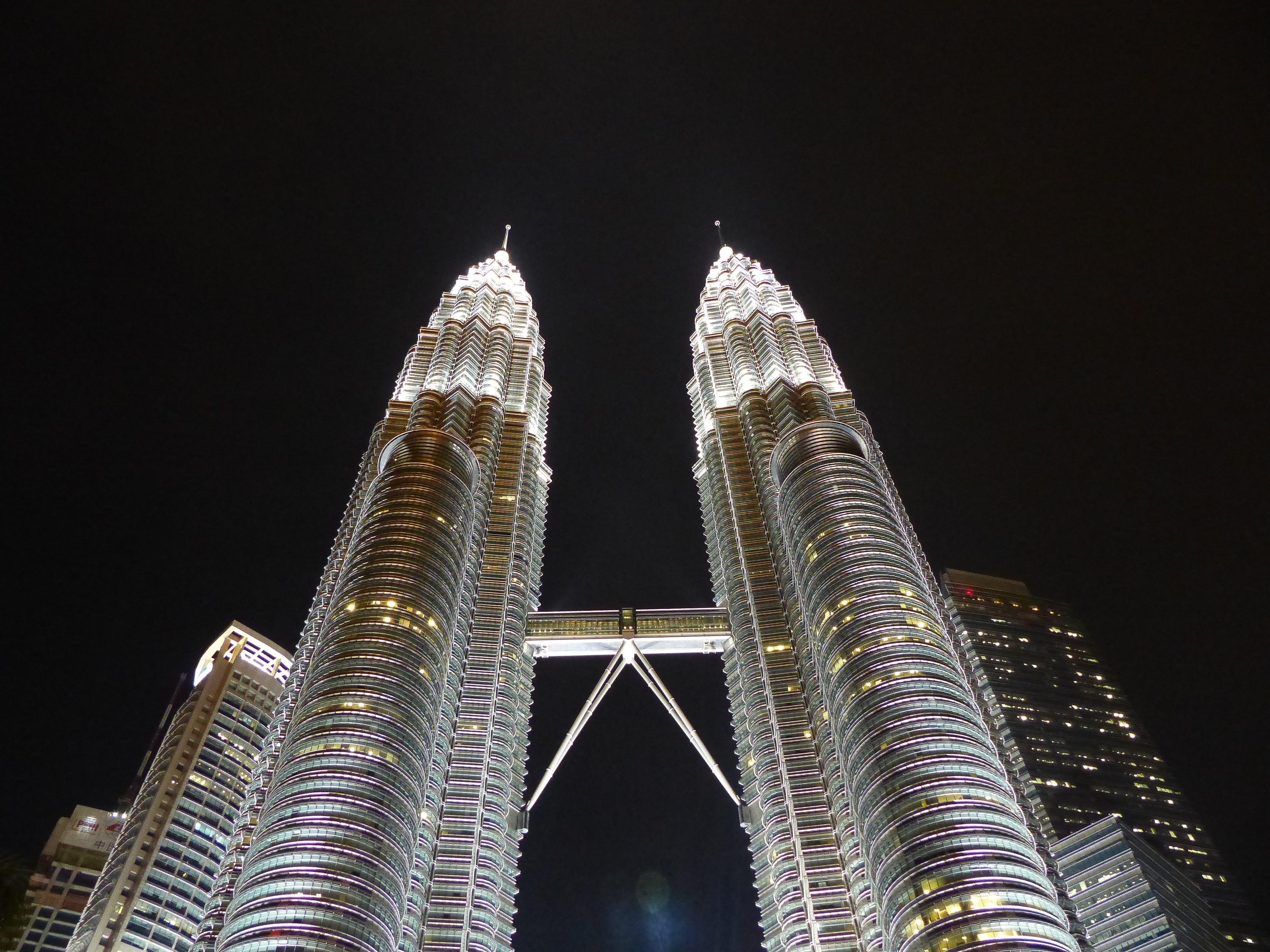 Fotos de stock gratuitas de arquitectura, cielo, ciudad, edificios