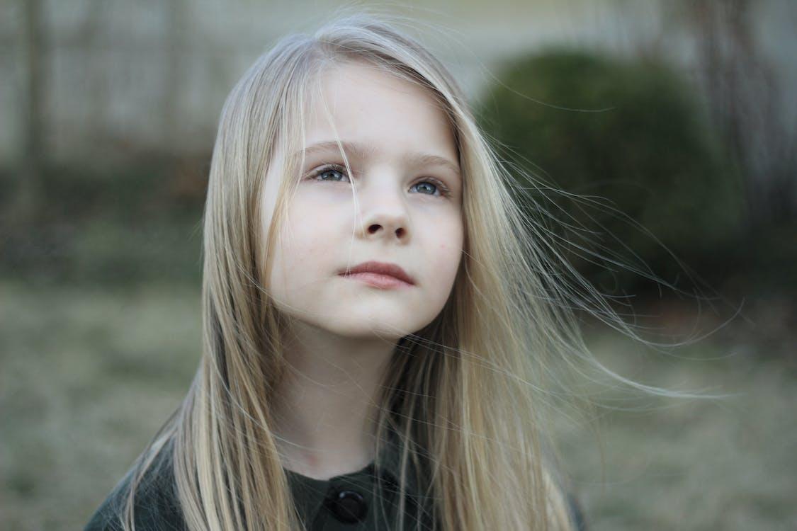 Free stock photo of beautiful, blondegirl, blondehair