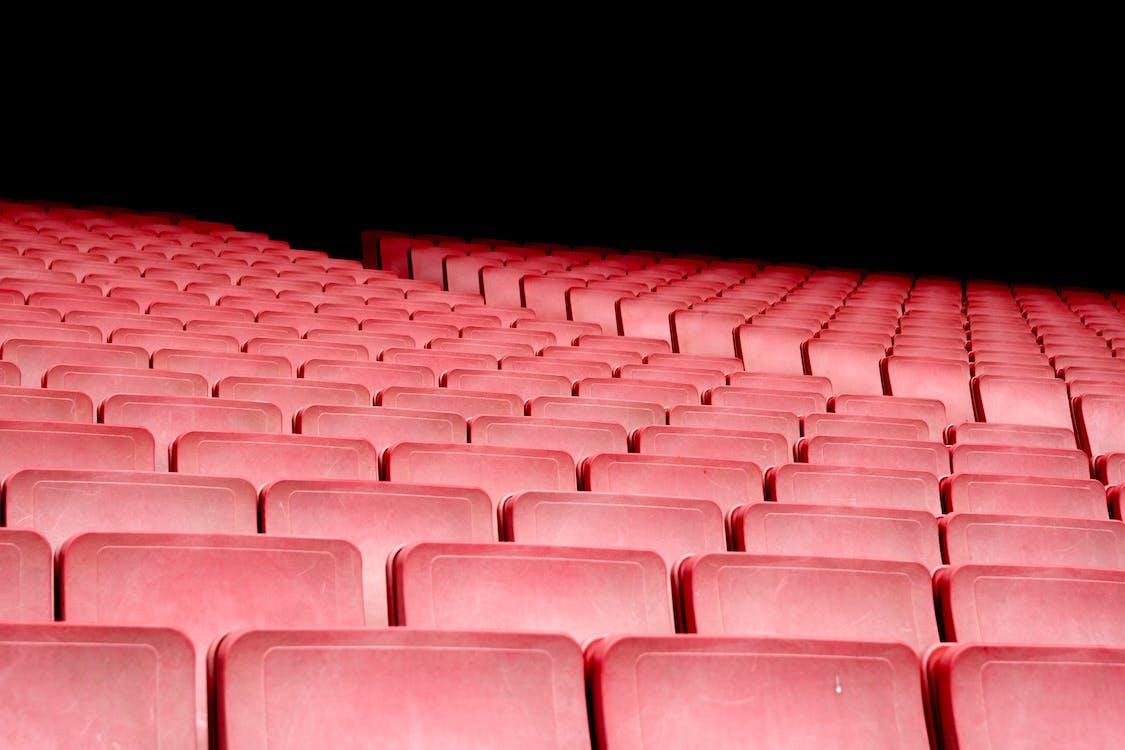 การทำซ้ำ, ที่นั่ง, ผู้ชม