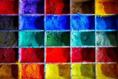 Darmowe zdjęcie z galerii z farba, kolor