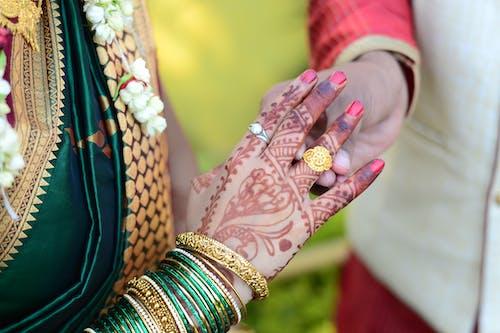 Ilmainen kuvapankkikuva tunnisteilla häät, intialainen, kihlasormukset, kihlasormus