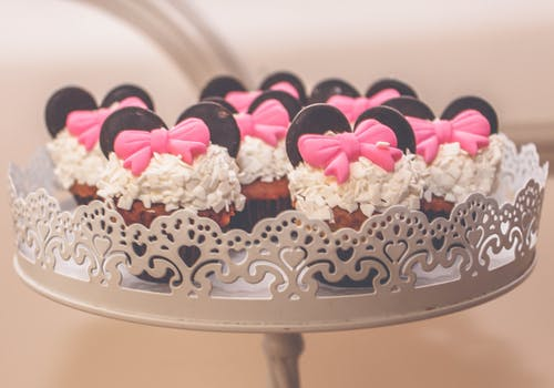 Free stock photo of birthday cake, buffet, cake
