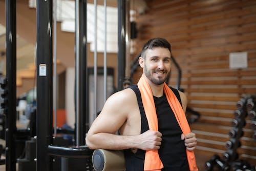 Kostnadsfri bild av biceps, bodybuilding, fitness
