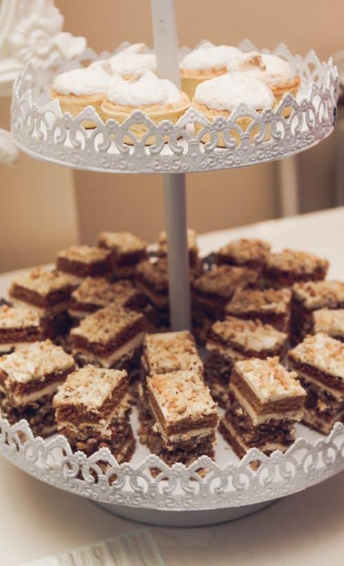 Základová fotografie zdarma na téma bufet, čokoláda, cukroví