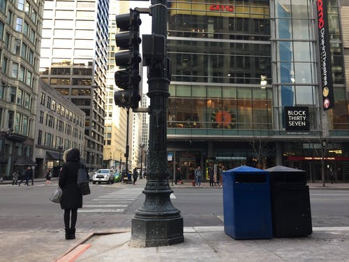 Free stock photo of Block 37, chicago, downtown chicago, state street