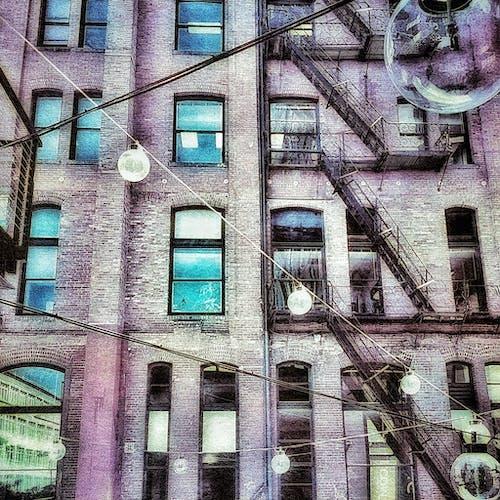 公寓樓, 建築, 建築設計 的 免費圖庫相片