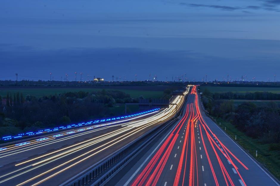New free stock photo of road, traffic, dawn