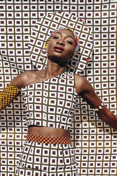 nairobi kenya, Pexels 圖庫, 人, 人像攝影 的 免費圖庫相片