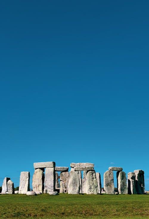 Free stock photo of stonehenge