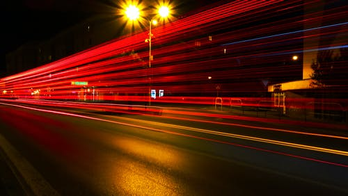 Imagine de stoc gratuită din arhitectură, asfalt, autostradă, clădiri