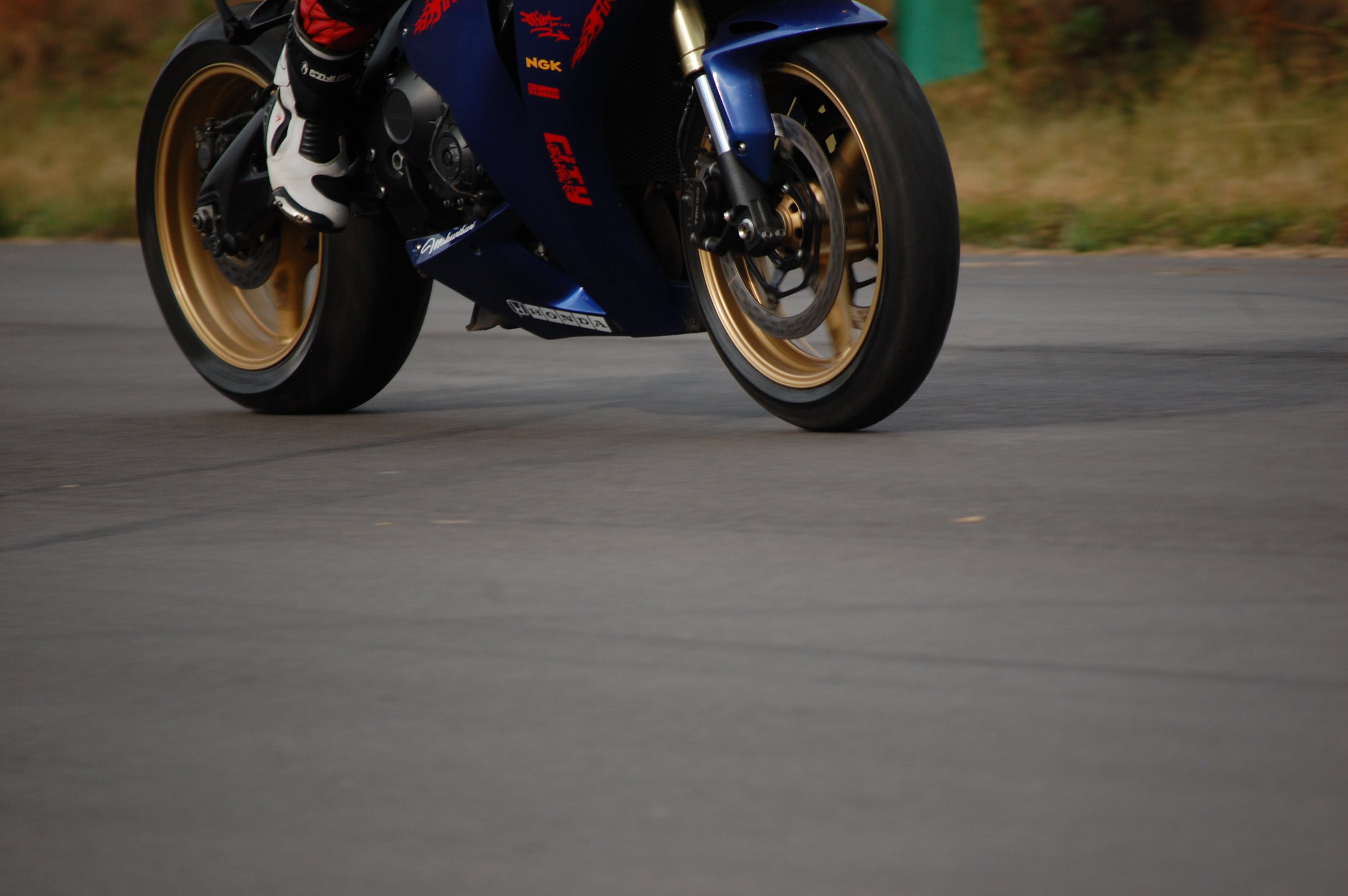 Free stock photo of bike racing