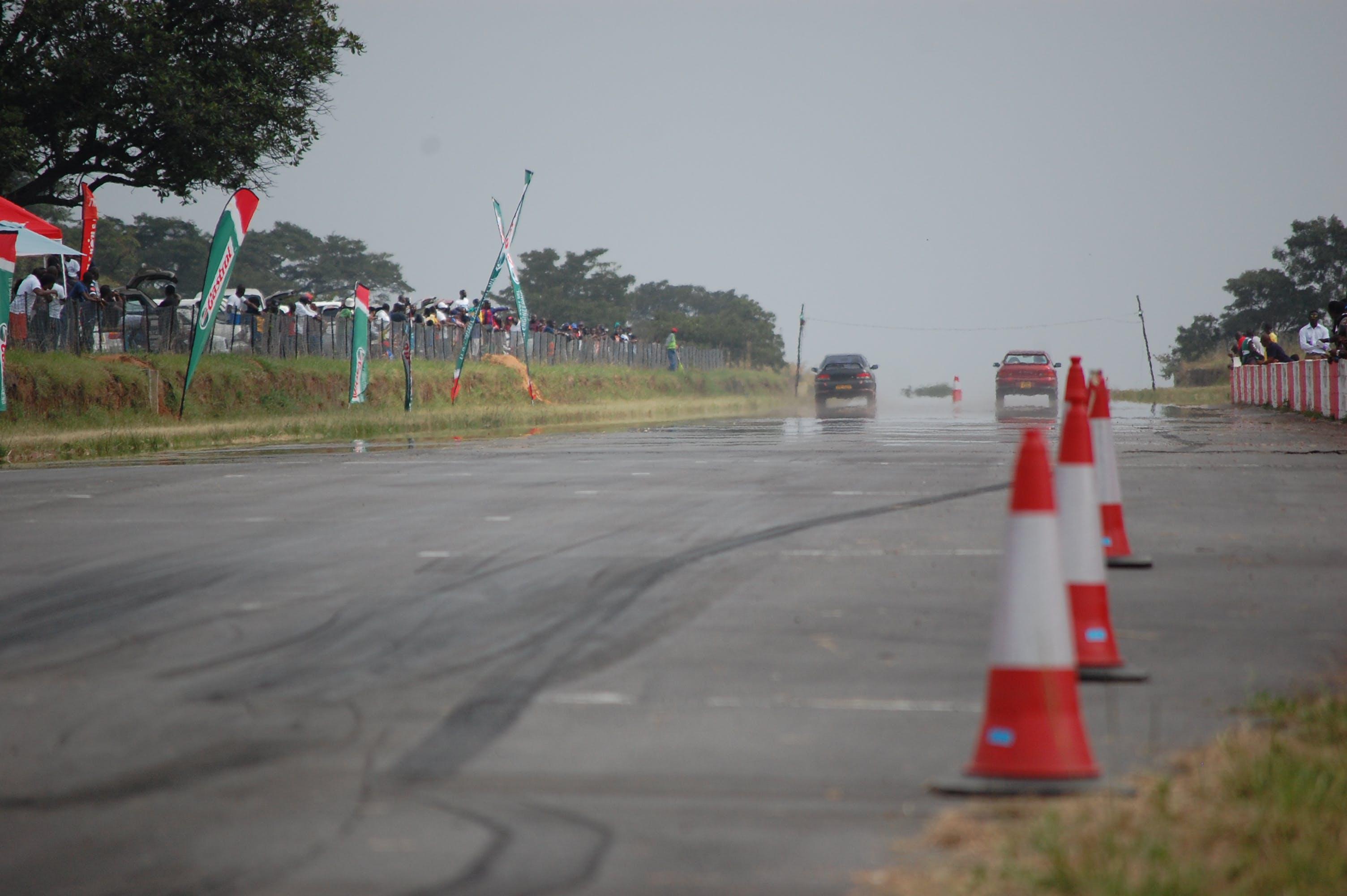 Free stock photo of castrol, racetrack