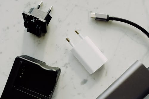Adapters And Type-C Cable