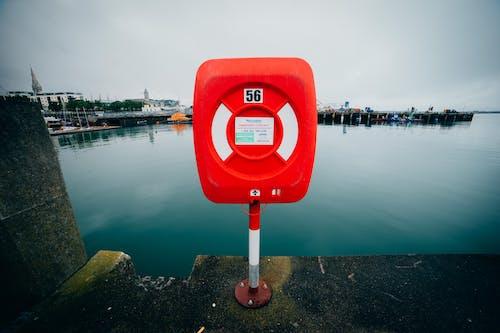 dun laoghaire, liman içeren Ücretsiz stok fotoğraf