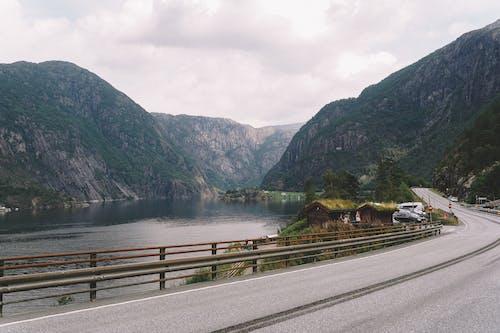 Ảnh lưu trữ miễn phí về con sông, danh lam thắng cảnh, du lịch, đường