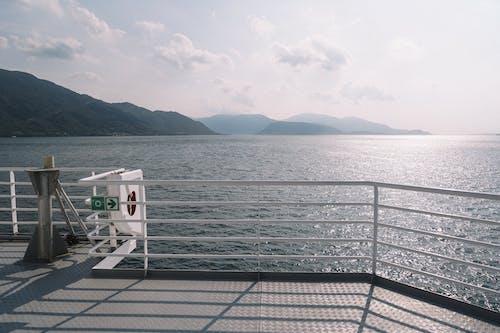 Ảnh lưu trữ miễn phí về bến tàu, biển, bình minh, bờ biển
