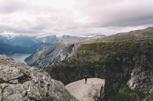 Ảnh lưu trữ miễn phí về con sông, danh lam thắng cảnh, đi lang thang, Na Uy