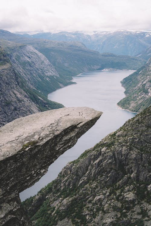 Ảnh lưu trữ miễn phí về con sông, đá, danh lam thắng cảnh, hồ