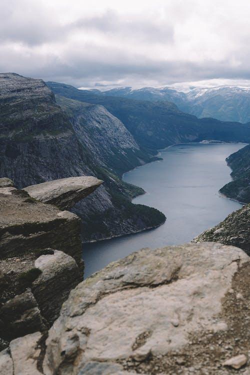 Ảnh lưu trữ miễn phí về con sông, danh lam thắng cảnh, núi, phong cảnh