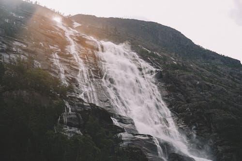 Ảnh lưu trữ miễn phí về danh lam thắng cảnh, núi, phong cảnh, thác