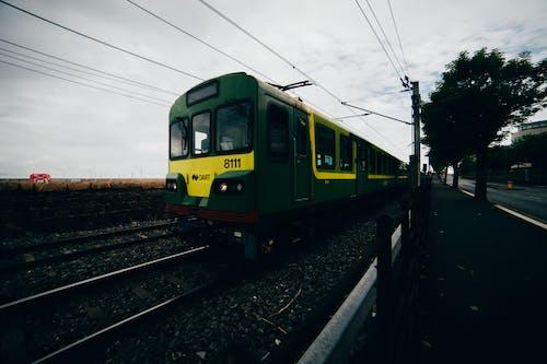火車 的 免費圖庫相片