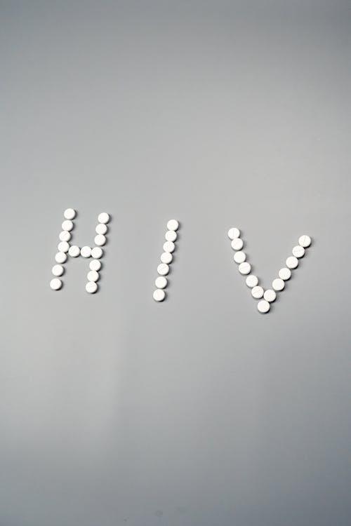 haplar, hiv, ilaç, ilaçlar içeren Ücretsiz stok fotoğraf