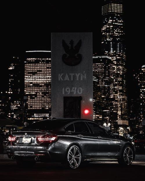 Základová fotografie zdarma na téma 440i, auto, BMW, karosérie