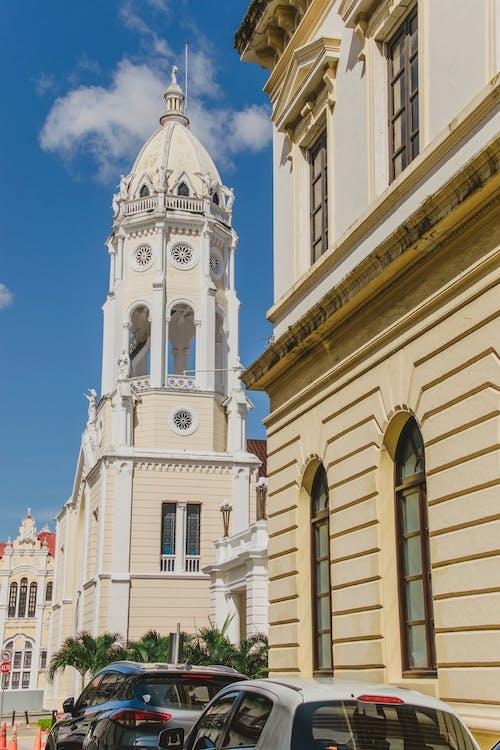 Ảnh lưu trữ miễn phí về cikish de panama, iglesia, iglesia blanca, kênh de panama