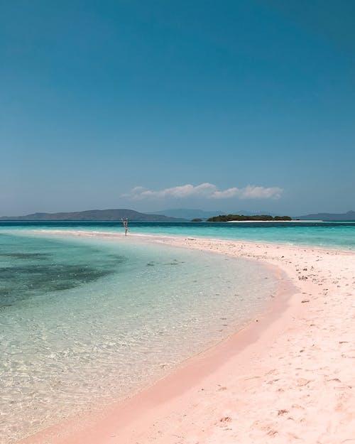 印尼, 印度尼西亞, 天堂 的 免费素材图片