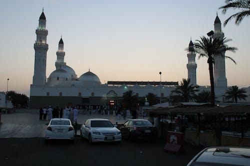 Immagine gratuita di arabia saudita, architettura, cupola