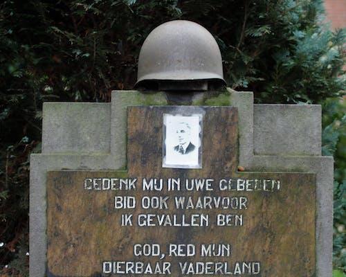Imagine de stoc gratuită din mormânt de război
