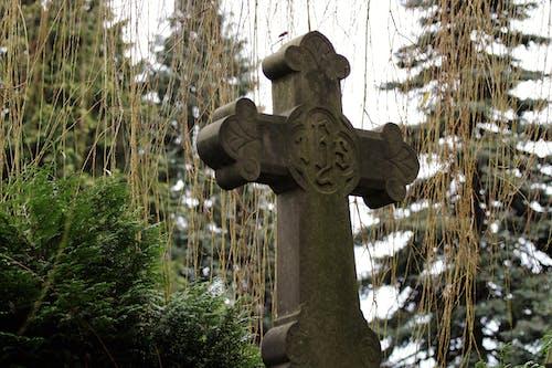 Imagine de stoc gratuită din piatră funerară