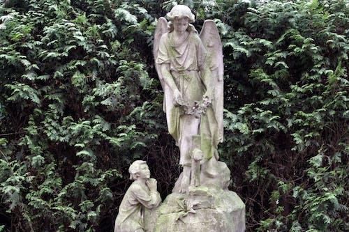 Imagine de stoc gratuită din statuie în picioare