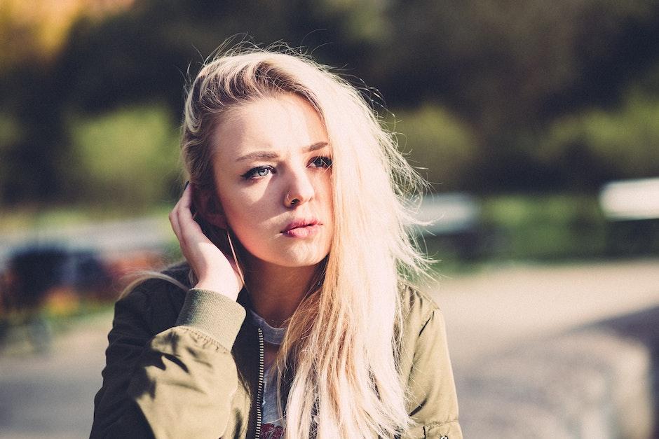 actress, beautiful, blonde