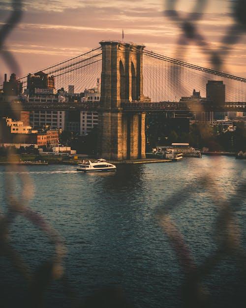 คลังภาพถ่ายฟรี ของ การท่องเที่ยว, การสะท้อน, ตอนเย็น, ตะวันลับฟ้า