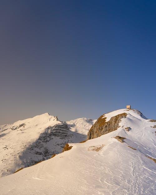 คลังภาพถ่ายฟรี ของ ธรรมชาติ, ธารน้ำแข็ง, ภูมิทัศน์, ภูมิประเทศ