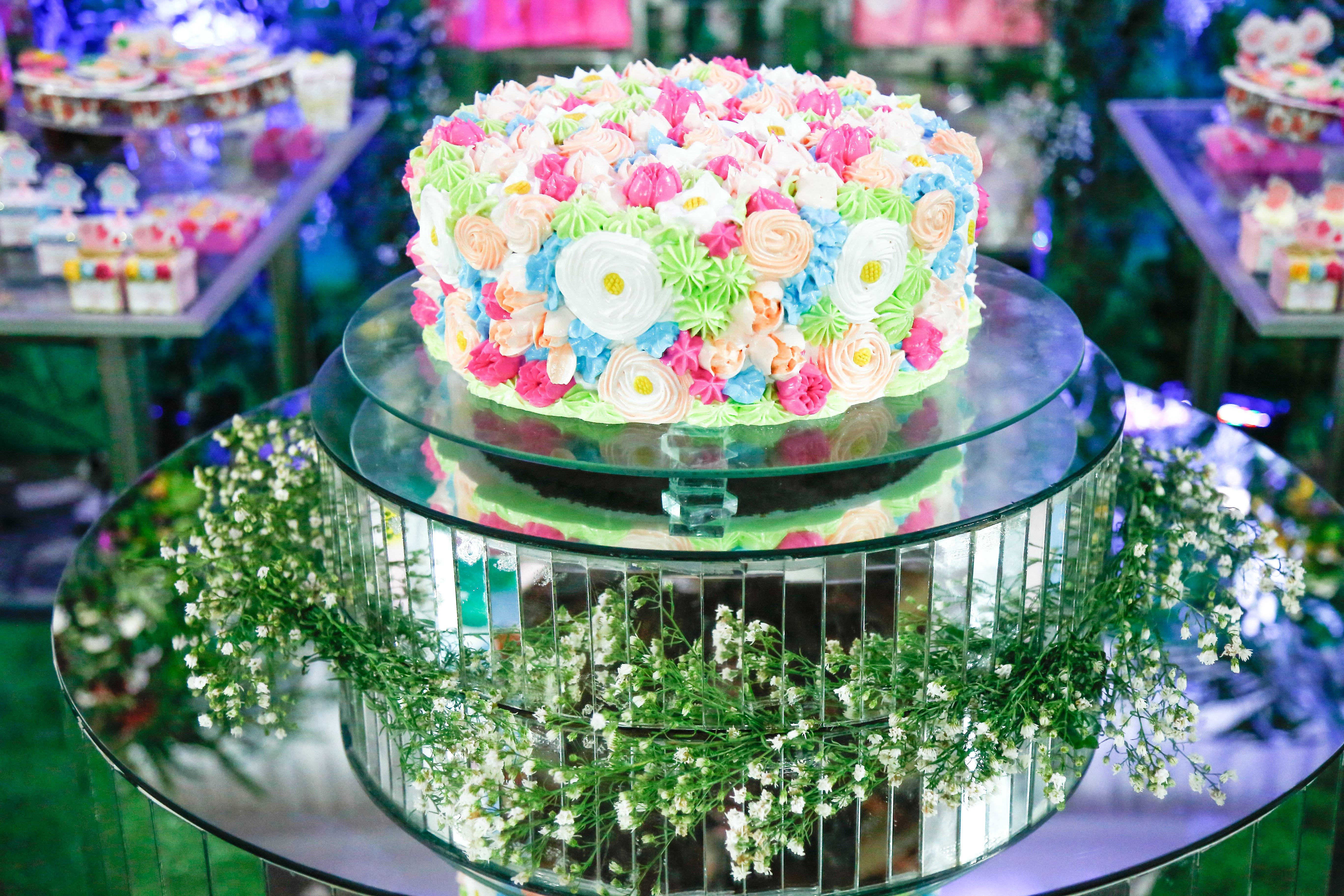 Free stock photo of birthday cake flower cake happy birthday free download izmirmasajfo