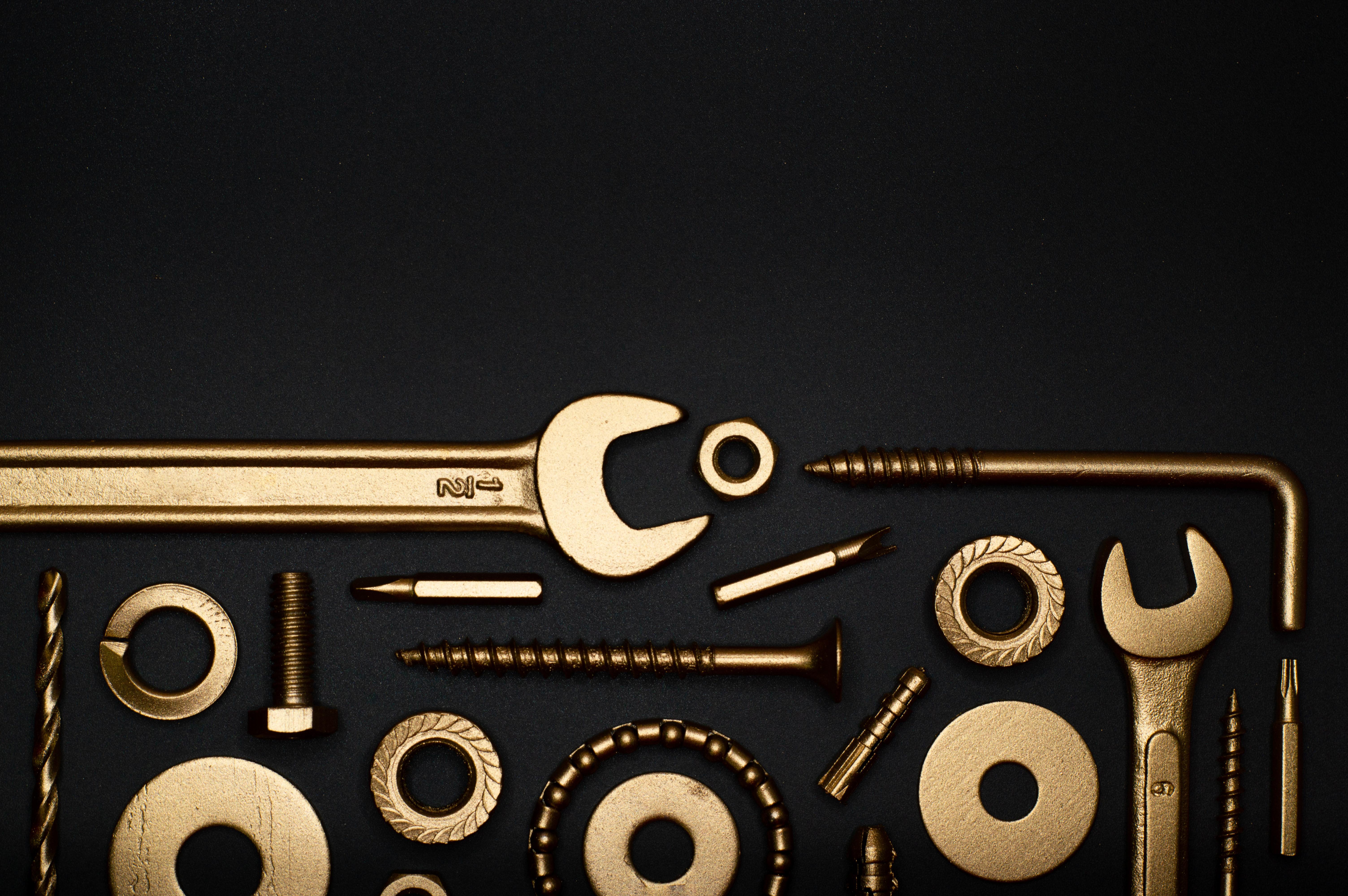 industry metal work tools
