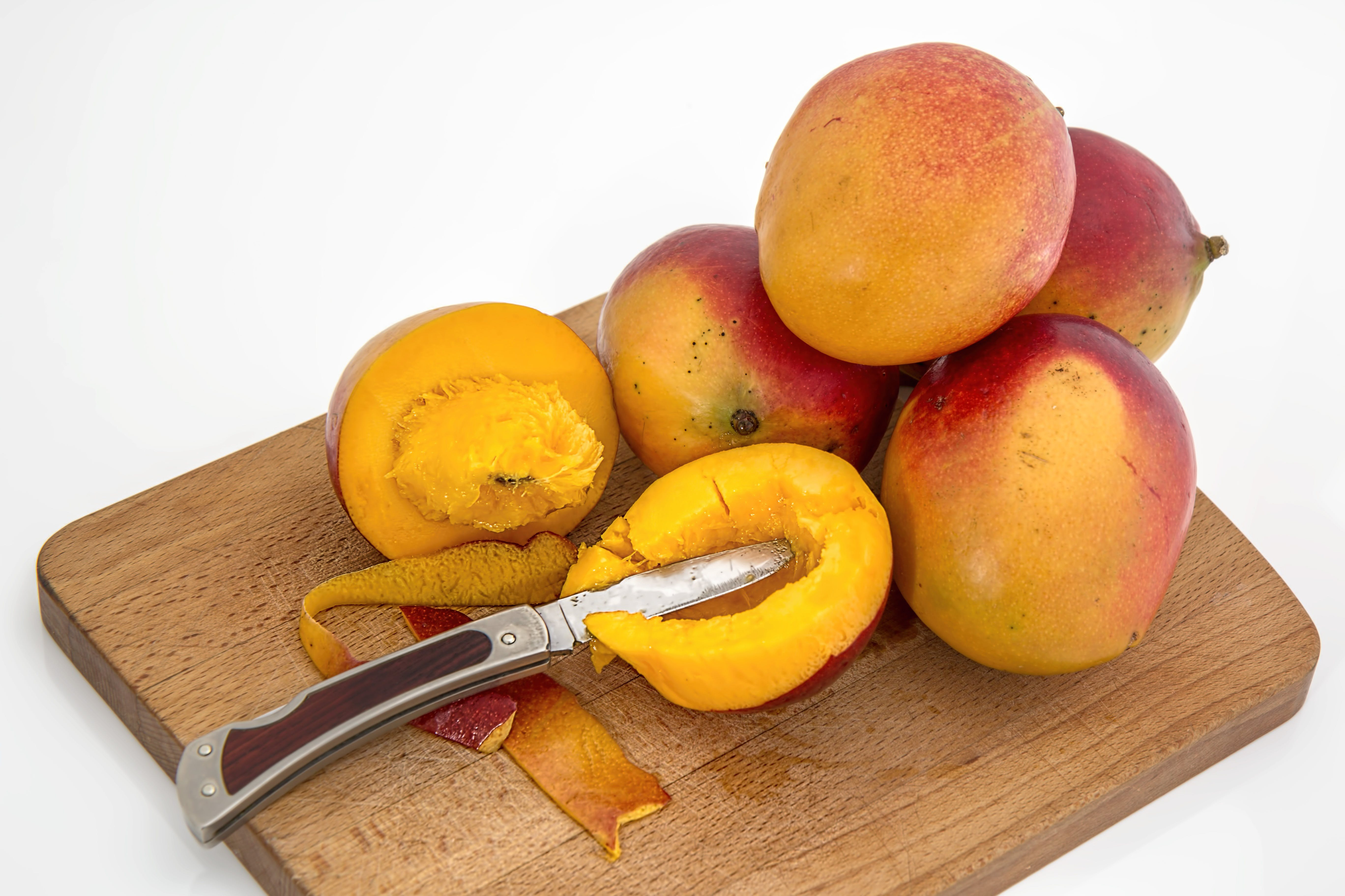 food, fresh, fruits