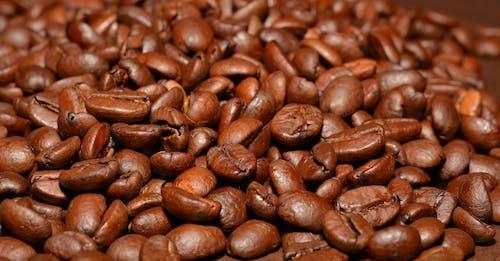 エスプレッソ, カフェイン, コーヒー, コーヒー豆の無料の写真素材