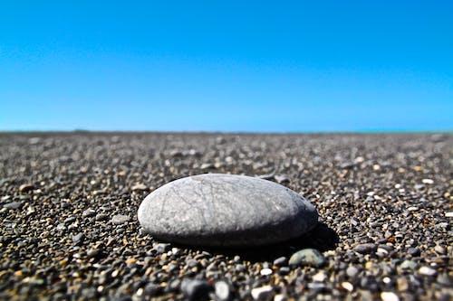 คลังภาพถ่ายฟรี ของ ชายหาด, ทราย, ท้องฟ้า, ธรรมชาติ