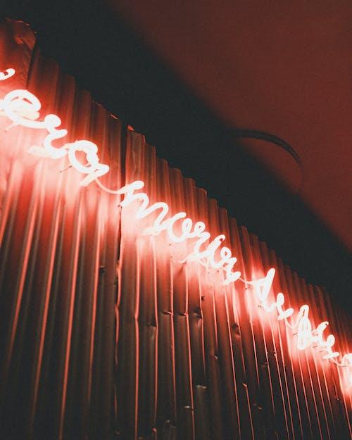 Kostenloses Stock Foto zu beleuchtung, essen, getränke