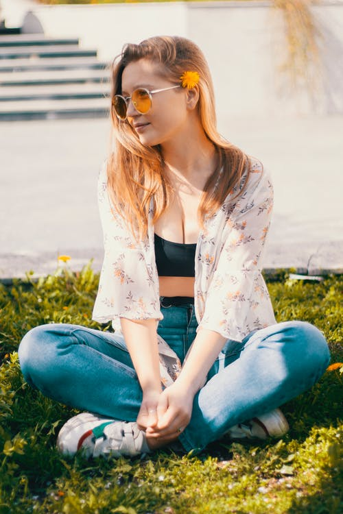 Ilmainen kuvapankkikuva tunnisteilla aurinkolasit, hauska, huoleton, ihmiset