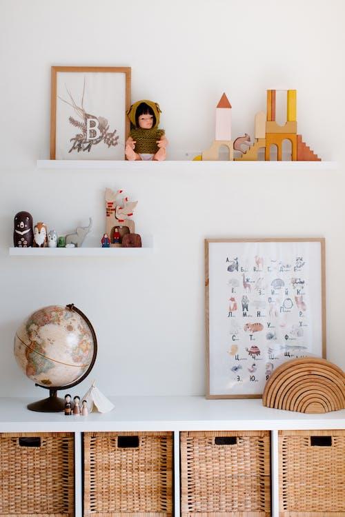 açık, apartman, aranjman, bağbozumu içeren Ücretsiz stok fotoğraf