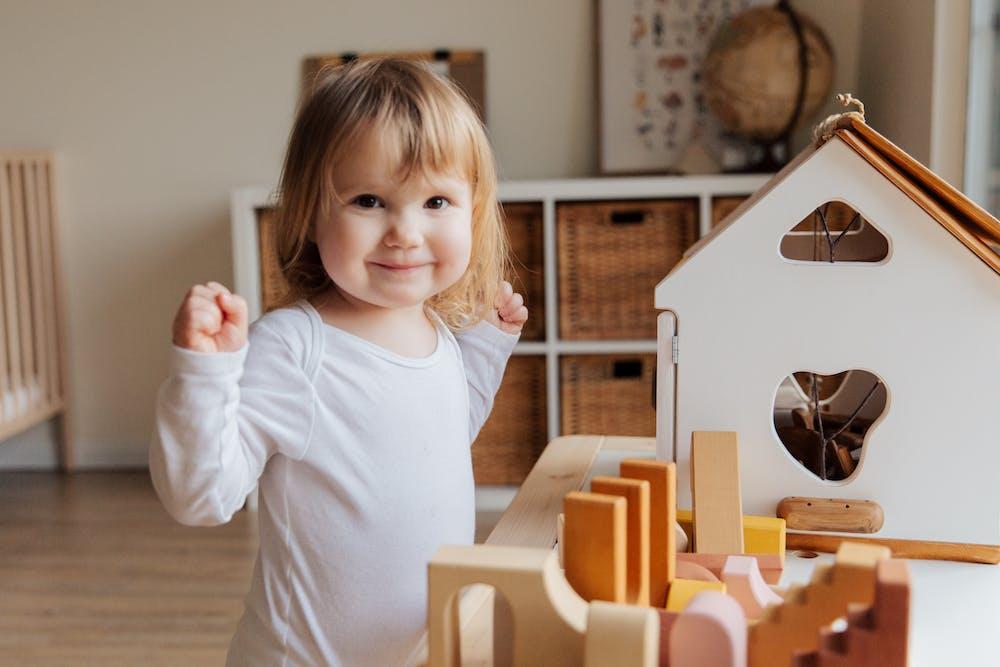 【1歳〜1歳半】おすすめ知育玩具&モンテッソーリ教具