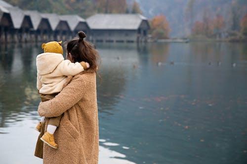 Ingyenes stockfotó anya, anya és gyermek, anyaság, apaság témában