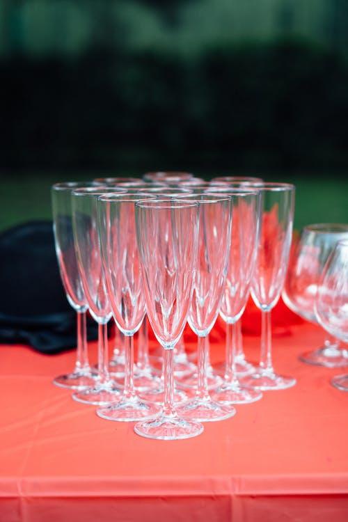 Ingyenes stockfotó asztal, buli, elegáns, kristály témában