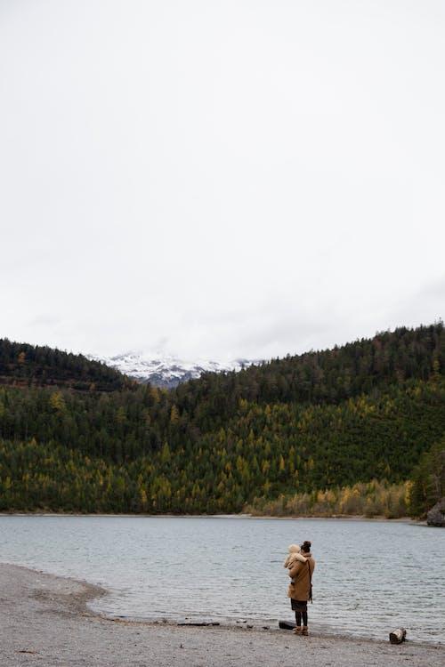 Fotos de stock gratuitas de agua, al aire libre, anónimo, armonía
