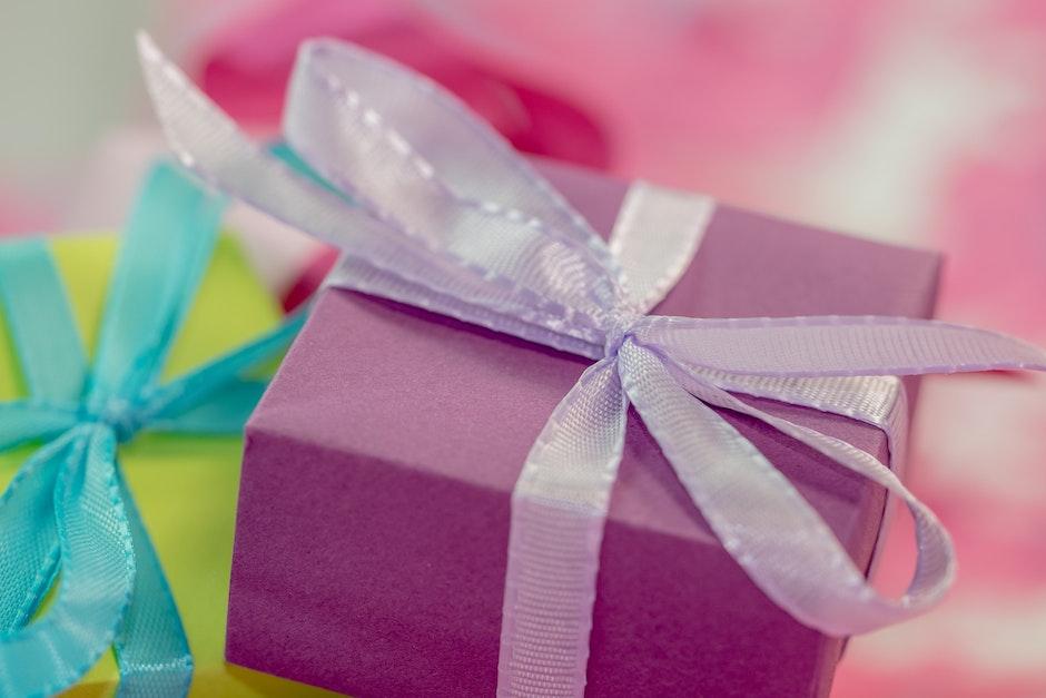 Cumpleaños niños, regalos