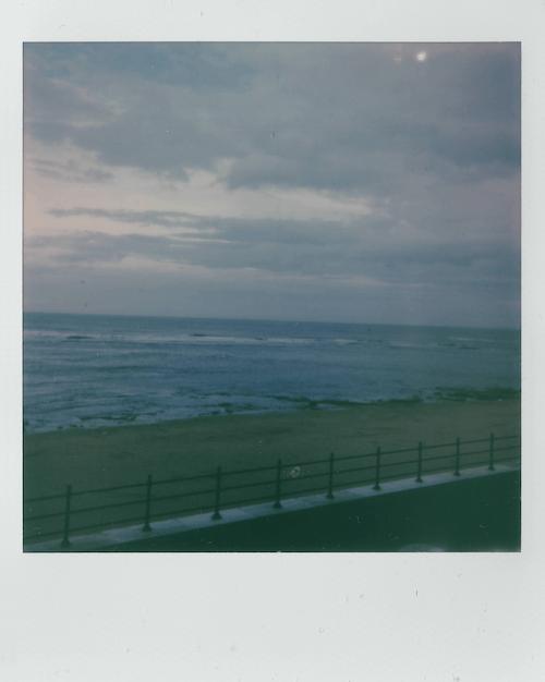 Photo Of Waves Crashing